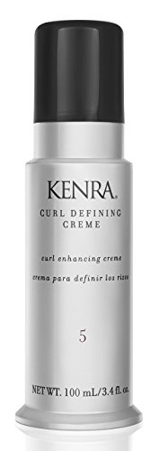 Kenra - Kenra Curl Defining Cream #5, 3.4-Ounce