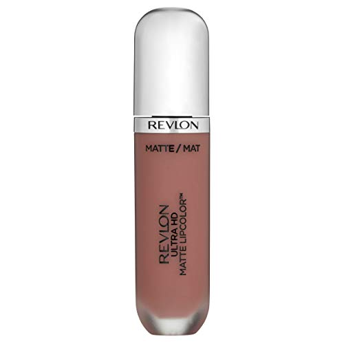 Revlon - Ultra HD Matte Lip Color, Seduction
