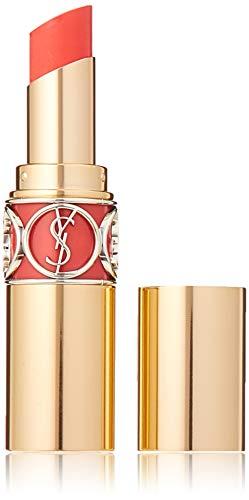 Yves Saint Laurent - Yves Saint Laurent Rouge Volupte Shine Lipstick No.12 Corail Incandescent for Women, 0.15 Ounce
