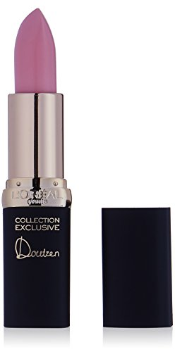L'Oreal Paris - Colour Riche Collection Exclusive Lipstick, Liya's Nude
