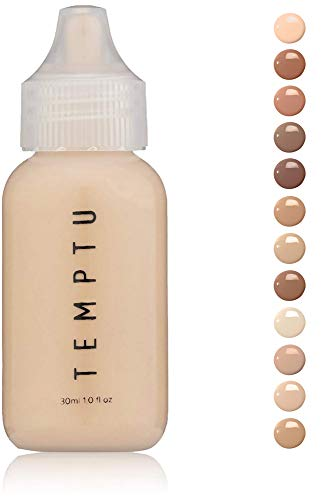 Temptu - Natural Silicone Foundations