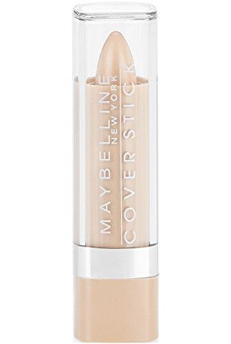 Maybelline New York - Maybelline Cover Stick Concealer, Light Beige [120], 0.16 oz (Pack of 2)