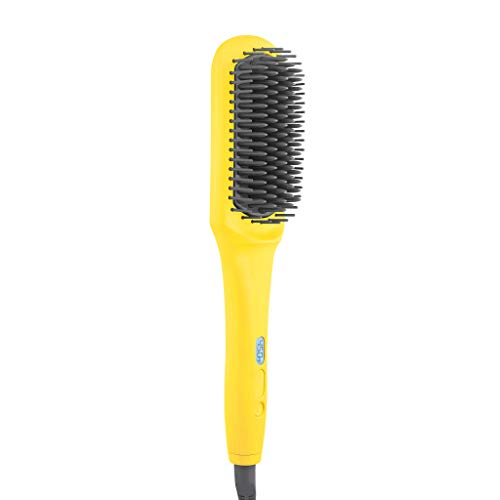 Drybar - The Brush Crush Heated Straightening Brush