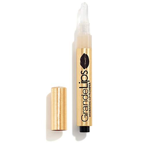 Grande Cosmetics - Grande Cosmetics GrandeLIPS HydratingLip Plumper, Clear