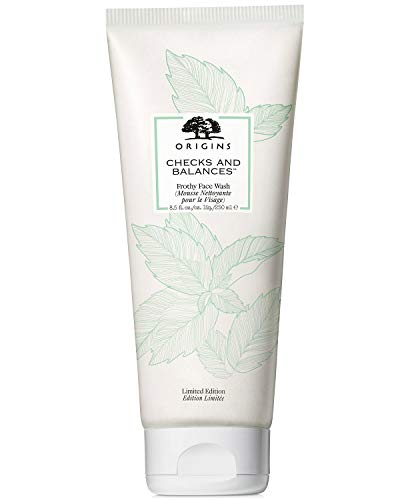 kn9ght - Origins Checks And Balances Frothy Face Wash Jumbo Super Size 8.5 oz