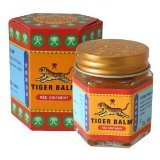 Tiger Balm - Tiger Balm Red 30 G(1.06 Oz) X 1 Box Original Thailand Product