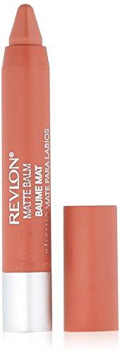 Revlon - Rev Matte Balm Enchanting Size .095z Rev Matte Balm Enchanting .095z