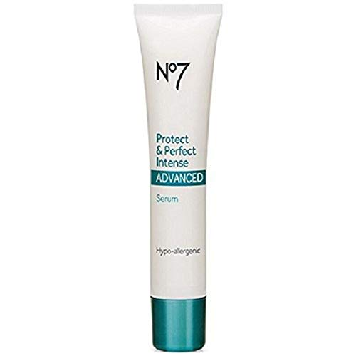 Boots - Boots No7 Protect & Perfect Intense Advanced Anti Aging Serum Tube - 1 oz
