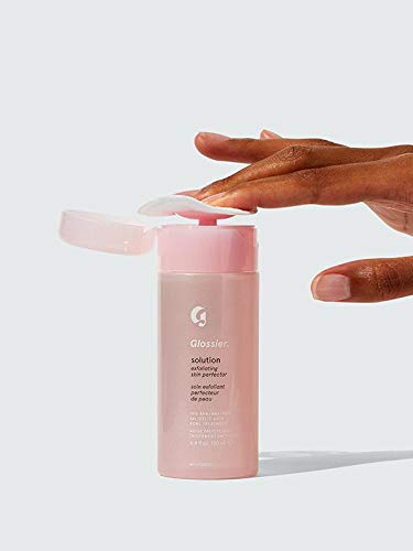 Glossier - Solution exfoliating skin perfector