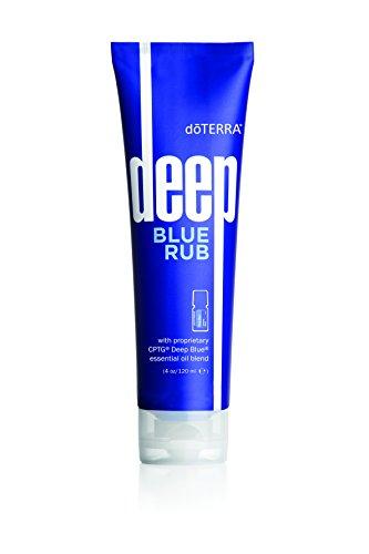 Doterra - Deep Blue Rub