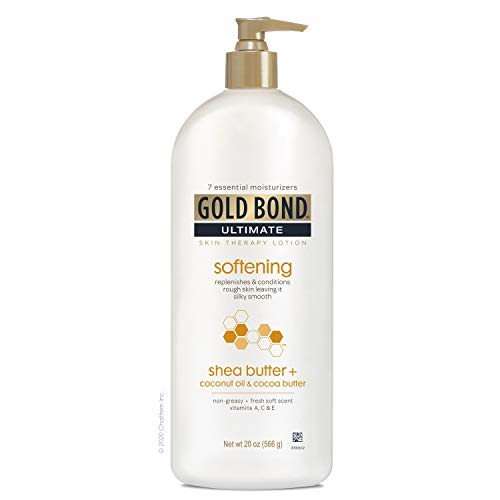 Gold Bond - Softening Lotion