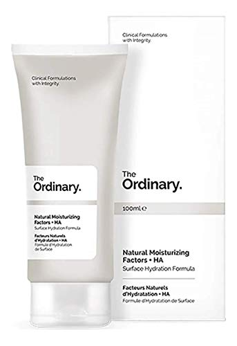 The Ordinary - The Ordinary Natural Moisturizing Factors + HA Surface Hydration 100ml