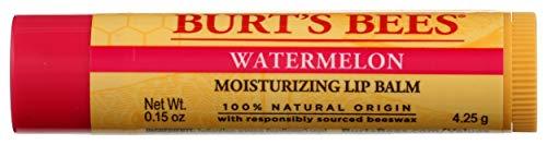 Burts Bees - Burts Bees, Lip Balm Watermelon In, 0.15 Ounce