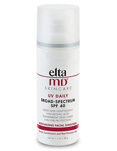 EltaMD - UV Daily Facial Sunscreen Broad-Spectrum SPF 40