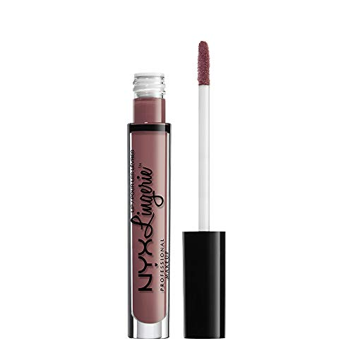 NYX - Lip Lingerie, French Maid