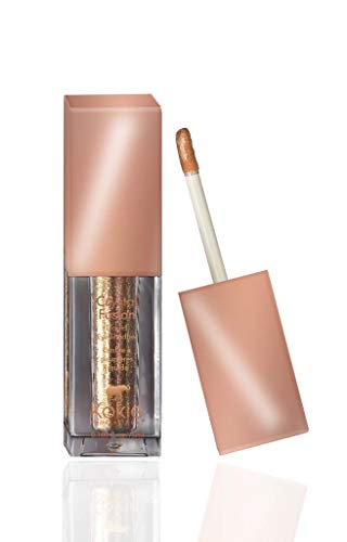 Kokie Cosmetics Kokie Crystal Fusion Liquid Eyeshadow