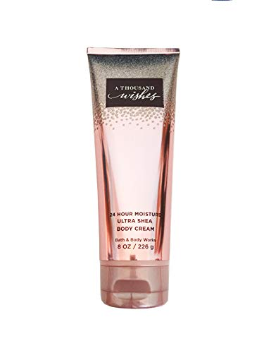 Bath and Body Works - Ultra Shea Body Cream, A Thousand Wishes