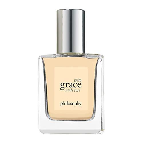 philosophy - Pure Grace Nude Rose Eau de Toilette, 0.5-oz, Only at Macy's