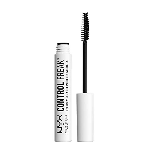 NYX - NYX PROFESSIONAL MAKEUP Control Freak Eyebrow Gel