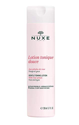 Nuxe - Gentle Toning Lotion with Rose Petals