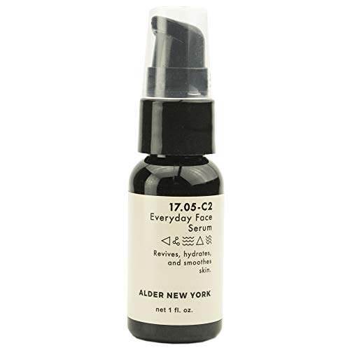 Alder New York - Alder New York Everyday Face Serum- Revives, Hydrates, Nourishes Skin