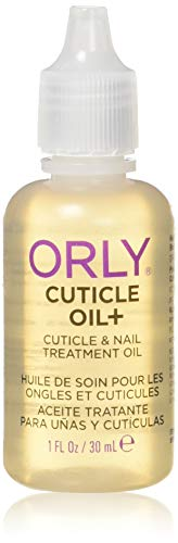Orly - Orly Cuticle Oil Plus, 1 Ounce
