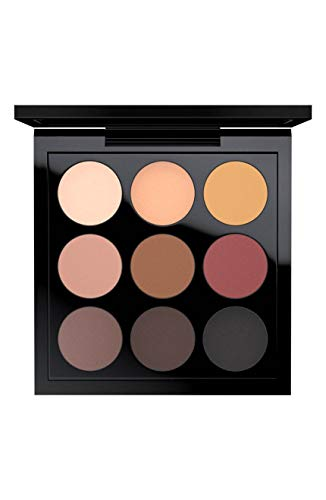MAC - Semi-Sweet x 9 Eyeshadow Palette