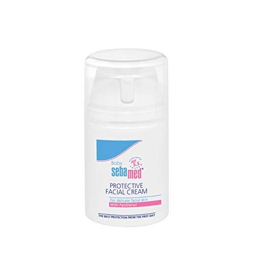 Sebamed - Sebamed Baby Protective Facial Cream 50ml
