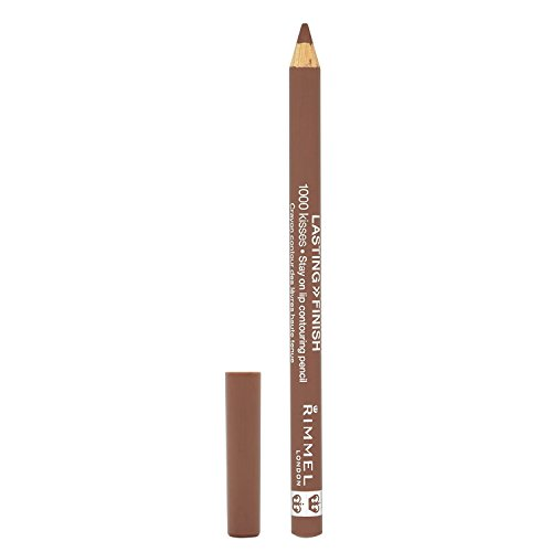 Rimmel London - Rimmel London 1000 Kisses Lip Liner - Cappuccino