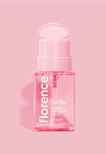 Ulta Beauty Florence by Mills Spotlight Toner - Episode 1: Brighten Up