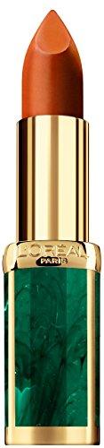 L'Oreal Paris - L'Oreal Paris Cosmetics X Balmain Lipstick, Fever