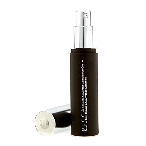 Becca Cosmetics - Ultimate Coverage Complexion Crème