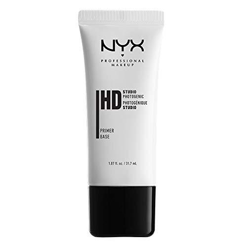 PROFESSIONALNYXMAKEUP - NYX HD Studio Photogenic Primer Base 1.07 oz