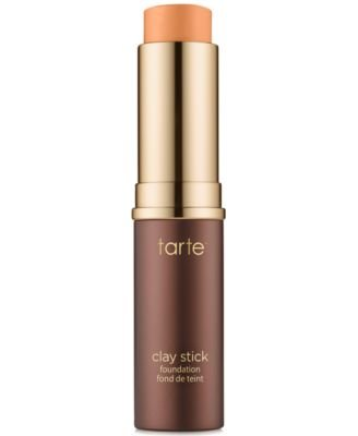 Tarte - Clay Stick Foundation Tan Deep Honey
