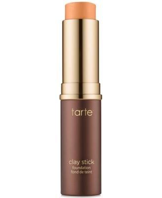 Tarte - Clay Stick Foundation Tan Deep Honey