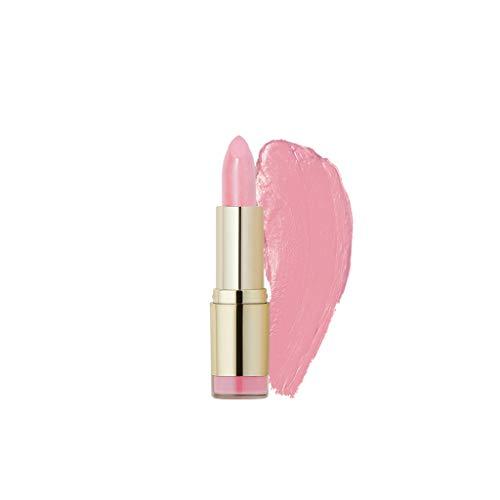 Milani - Milani Color Statement Lipstick - Pink Frost (.14 Ounce) Cruelty-Free Nourishing Lipstick in Vibrant Shades