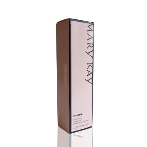 TimeWise - Mary Kay TimeWise 3-in-1 Cleanser, Combination/Oily Skin - 4.5 oz