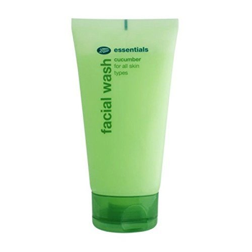 Boots - Boots Cucumber Facial Wash For All Skin Types 150 ml