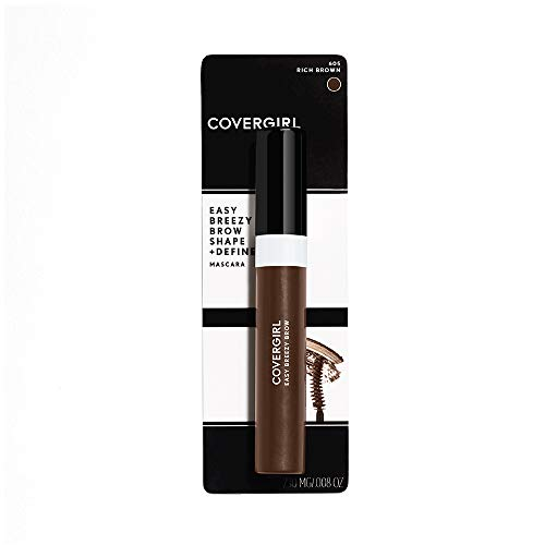 Covergirl - Easy Breezy Brow Mascara