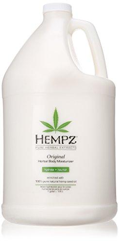 Hempz - Hempz Moisturizer Lotion Gallon, 128 Ounce