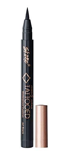 Skone Cosmetics - Skone Cosmetics Insanely Intense Tattooed Eyeliner (Jet Black)