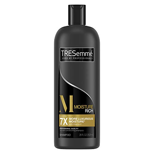 Tresemme - Shampoo Moisture Rich