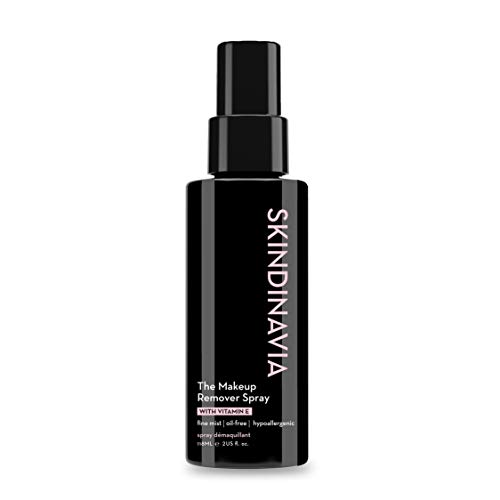 Skindinavia - Skindinavia Skindinavia Makeup Remover
