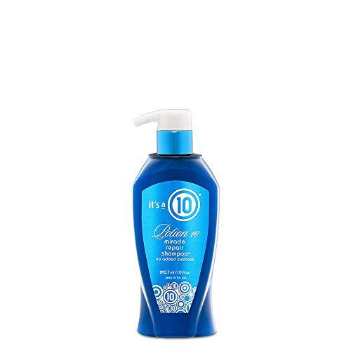 It's a 10 Haircare - Haircare Potion Miracle Repair Shampoo