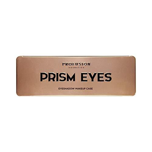 Profusion Cosmetics - Profusion Cosmetics Eyeshadow Makeup Case ~ Prism Eyes