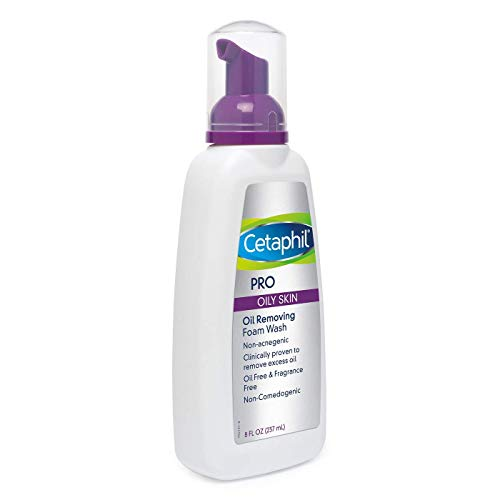 Cetaphil - Pro DermaControl Oil Removing Foam Wash