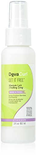 Devacurl - DevaCurl Set It Free Moisture Lock 3.0 oz