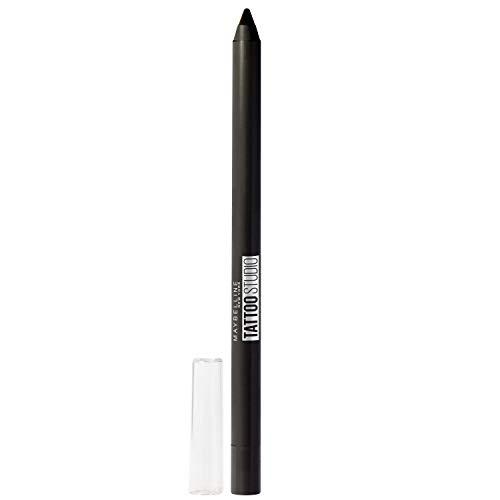 Maybelline - New York Tattoostudio Waterproof, Long Wearing, Eyeliner Pencil