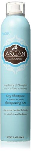Hask - Argan Dry Shampoo
