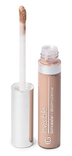 Covergirl - CoverGirl Invisible Concealer Medium(N) 155, 0.32-Ounce Bottles (Pack of 2)